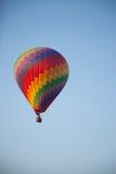 Ballon in Vang Vieng Lizenzfreie Stockfotografie