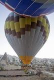 Ballonabbruch Lizenzfreies Stockfoto