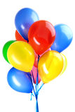 Ballone Lizenzfreie Stockbilder