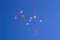 Ballone Stockfotografie