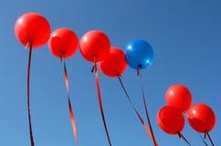 Ballone Lizenzfreies Stockbild