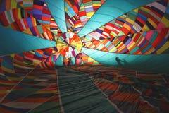 Ballonfestival Royalty-vrije Stock Afbeeldingen