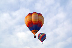 ballong 09 Arkivfoto
