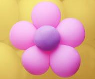 Ballong Arkivbild
