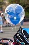 ballong disney Fotografering för Bildbyråer