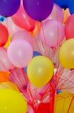Ballong för barn Royaltyfria Bilder