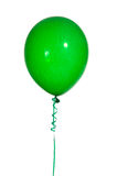 ballongdeltagare Arkivbilder