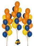 ballonger Fotografering för Bildbyråer