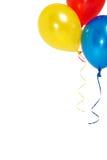 Ballonger Arkivfoto