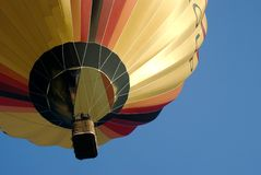 ballongfärg Arkivfoto