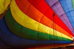 Ballonginre Royaltyfri Foto