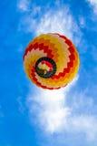 Balloning 图库摄影