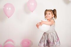 Ballonprinses Stock Afbeelding