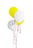Ballons à air Photo libre de droits