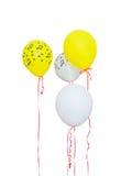 Ballons à air Photographie stock libre de droits