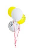 Ballons à air Image libre de droits