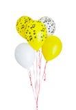 Ballons à air Photos stock