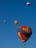ballons воздуха горячие Стоковое Фото