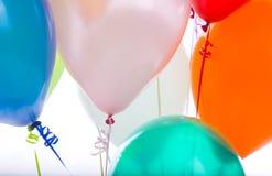 ballons детализируют 7 стоковое изображение rf