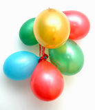 ballons Zdjęcie Royalty Free