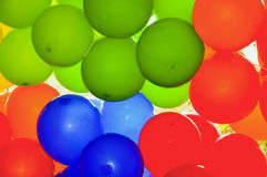 Ballons Stock Photography