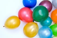 Ballons Stock Photo