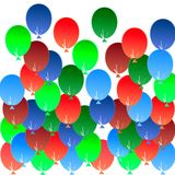 Ballons Stock Images