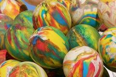 Ballons Stock Afbeelding