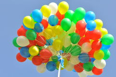 Ballons Stock Photo