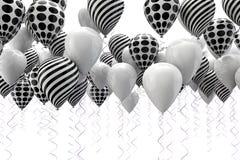 Ballons Stock Photos