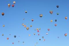 Ballons Στοκ φωτογραφία με δικαίωμα ελεύθερης χρήσης