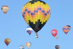 Ballons Zdjęcie Stock