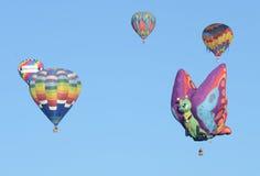 Ballons Imagem de Stock