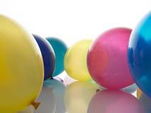 Ballons Stock Fotografie