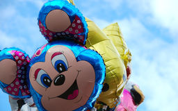 Ballons Stockfotos