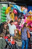 Ballons Imagens de Stock Royalty Free