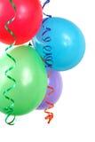 Ballons Images libres de droits
