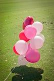 Ballons Fotos de Stock Royalty Free