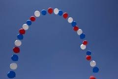 Ballons Photos libres de droits