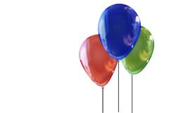 Ballons Photos stock