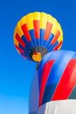 Ballons Fotografia de Stock Royalty Free