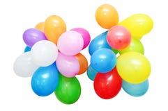 Ballons Stockbild