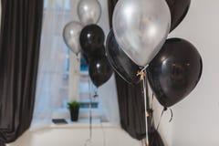 Ballons Lizenzfreie Stockfotografie