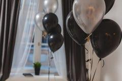 Ballons Royaltyfria Foton