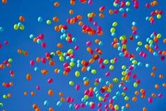 Ballons Στοκ Φωτογραφίες