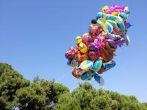 Ballons Stock Image