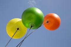 Ballons Stock Photos
