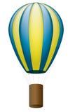 The balloon is a  Stock Photos