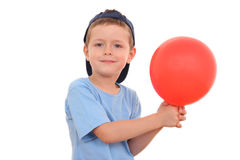 Balloon Stock Photo