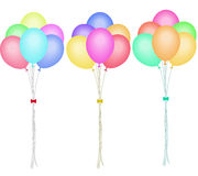 Balloon Royalty Free Stock Photos